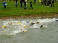 Cockerham Triathalon