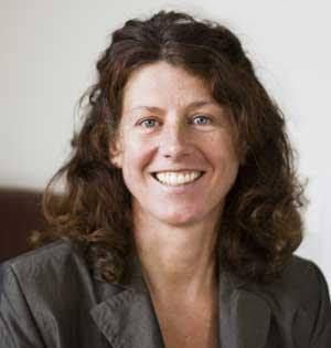 Gina Dowding