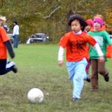 Maria's Soccer Season