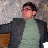 Александр Хубетов внимает
