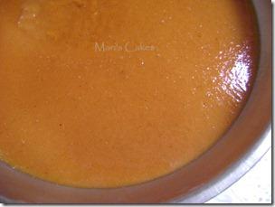 Mermelada de Guayaba criolla