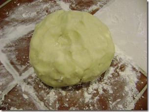 Pâte Brisée, masa de pie, Pie Crust Facil (12)