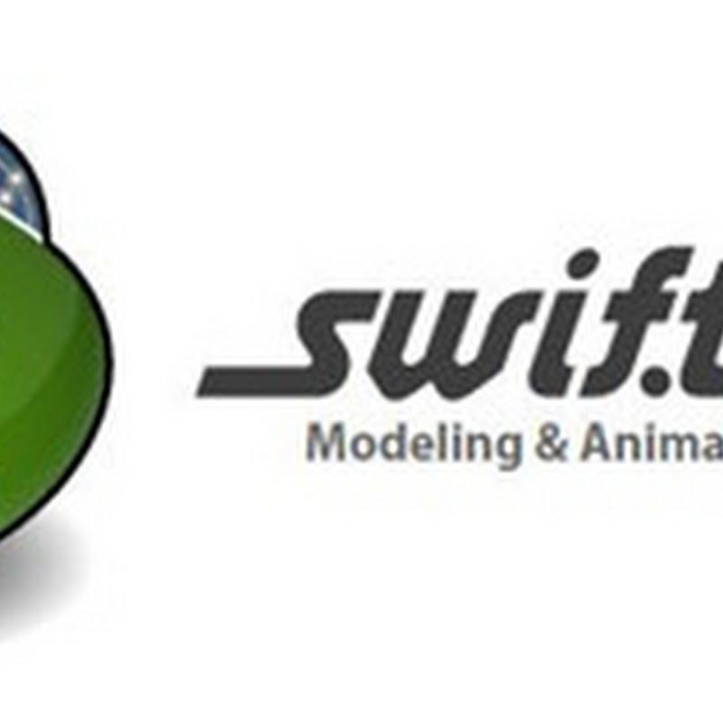 Swift 3d V6