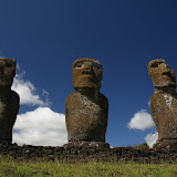 Easter Island - Day 1 (Ahu Akivi)