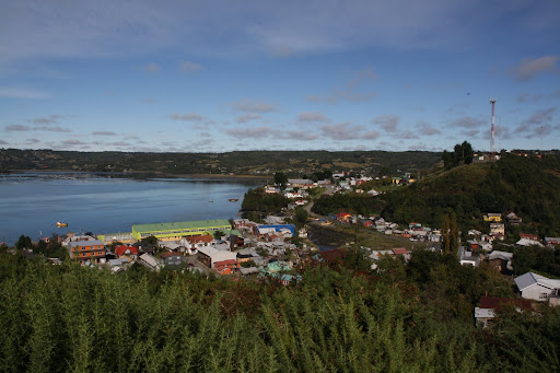 Quemchi, Chile