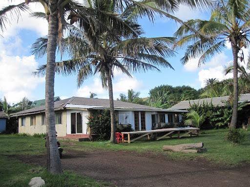 Apina Tupuna Guesthouse