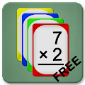 App Math Flash Cards (Free) apk for kindle fire