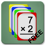 Math Flash Cards (Free) 2.0 Apk