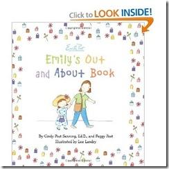 Emilysoutandaboutbook