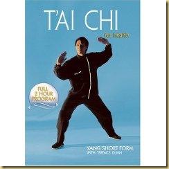 TAI CHI Short
