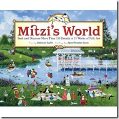 mitzisworld