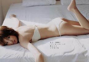 Akina Minami sexy cewek bispak sma
