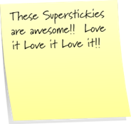 superstickies