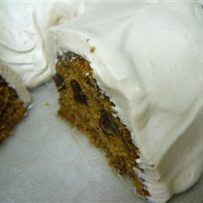Maple Butter Frosting
