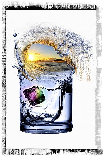 waveglass