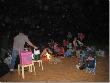 meriah camping