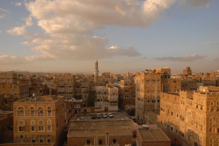 Jemen - Sana