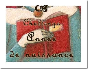 logo challenge année de naissance