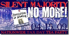 tax tea party