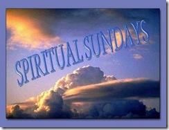 spiritualsundays