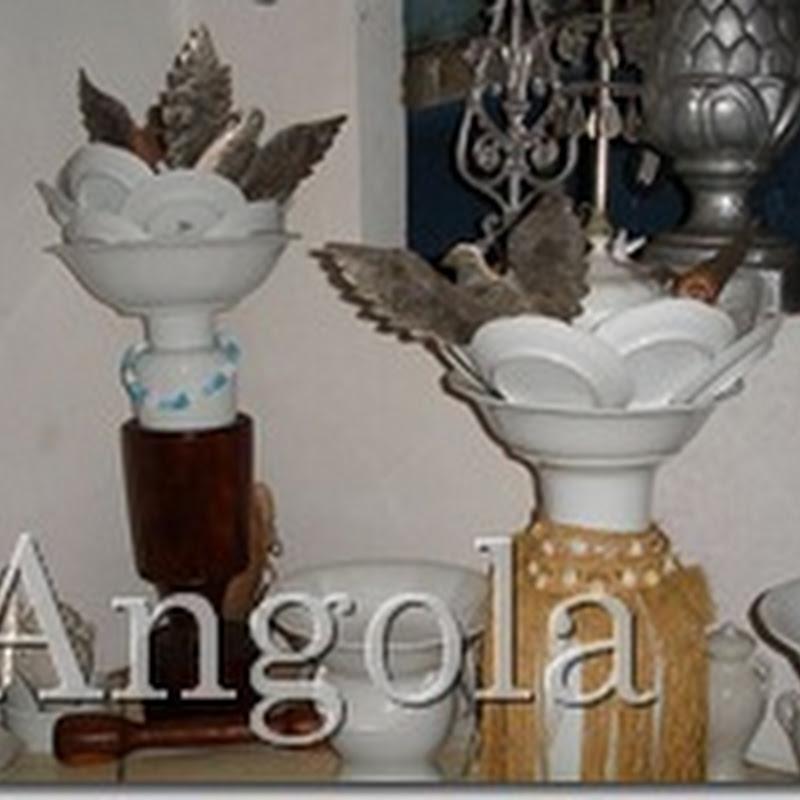 Baixe Angola gratis – Xire de Angola - Canticos