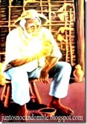 Baixe pontos de Preto Velho, Umbanda Cantada, Download de Ponto de Umbada