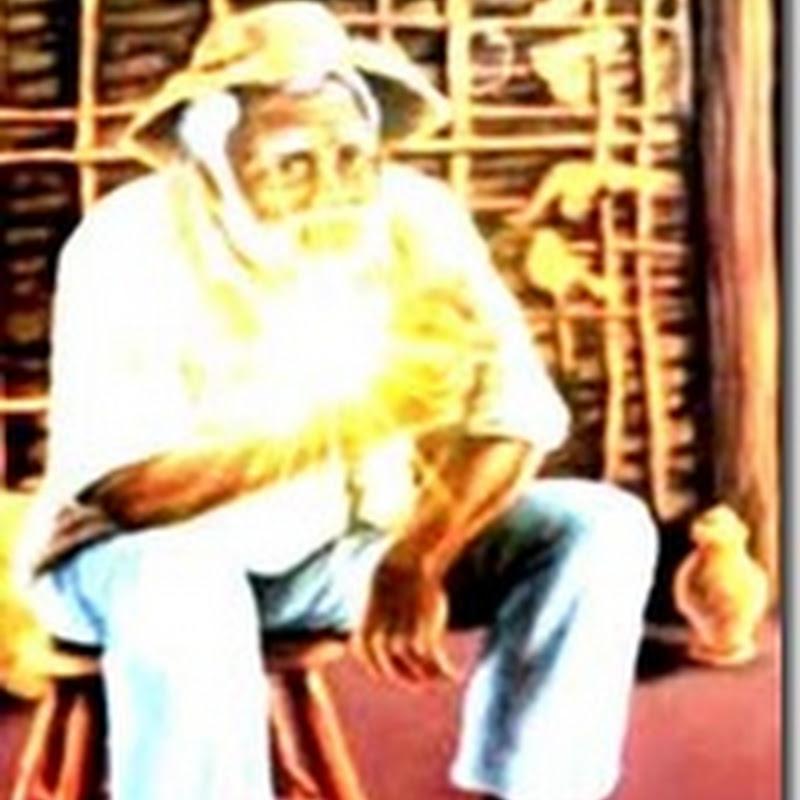 Baixe Pontos de Preto velho na Umbanda