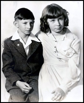 1949 Norman & Arlene