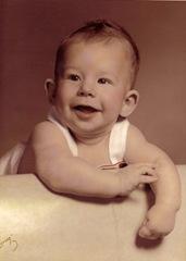 Bryan Mannel - Baby