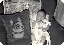 Bryan Mannel - Baby - 2