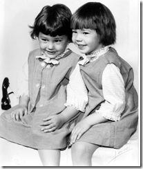 Sandra & Denise