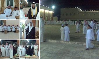 عرض زواج عبدالله وعلي
