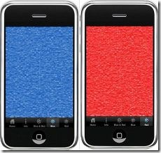 iphone app to zap acne wrinkles