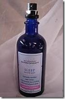 Bath & Body Works Aromatherapy Lavender Chamomile pillow mist