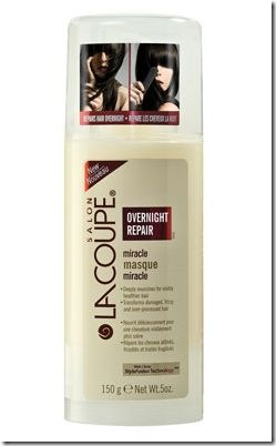 LaCoupe Overnight Repair Deep Treatment