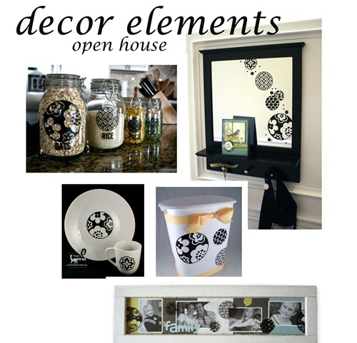 decor open house