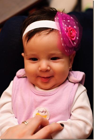 model-pink-flower-smiling