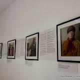 """""""No pasaran"""" portraits de combattants-e-s de l'Espagne Républicaine par Francis BLAISE, au Musée Basque"""