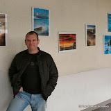 Philippe ROUBY , cafeteria de la Chambre de Commerce