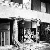 3 mars 1986 bombe à Biarritz