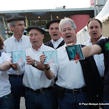 Lagunt eta Maita à pleine voix....basque
