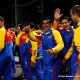 En pleine forme le Vénézuela