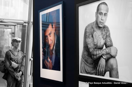 Hommage au photographe Christian Poveda
