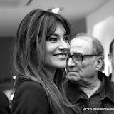 Le sourire de Shirley Bousquet