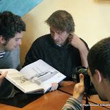 Jacques Battesti et Christian Hurel pour les Editions Pimientos