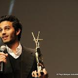 Meilleur interprète masculin, Mehdi Dehbi