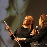 Prix Mitrani pour l'italienne Monica Maggioni