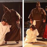 Le vicaire condamné, Maddi au bûcher