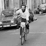 Il y était en 1989 il a changé de vélo et lui aussi un peu mais il est toujours là