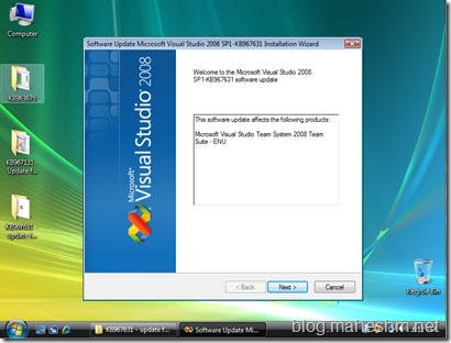step8-install-KB967631